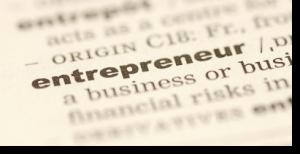 entrepreneurship defined