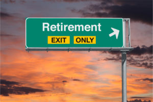 business exit strategy for retirement